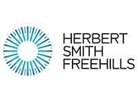 Références clients entreprises - Expressions voix, Formation, conférences et ateliers communication orale pour les entreprises - Hebert Smith Freehills - avocats - droit immobilier