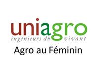 Références clients entreprises - Expressions voix, Formations, conseil et conférences voix et communication orale pour les entreprises - Uniagro - Agro au féminin, réseau féminin de l'agroalimentaire
