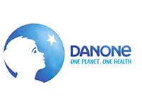 Références clients entreprises - Expressions voix, Formation, conférences et ateliers communication orale pour les entreprises - Danone